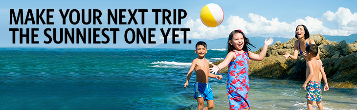 MEXICO & COSTA RICA — EXCLUSIVE OFFERS*