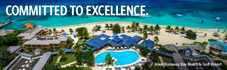 committed to excellence - jewel runaway bay beach & golf resort