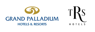 Grand Palladium Hotels & Resorts logo