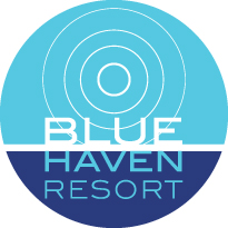Blue Haven Resort Logo