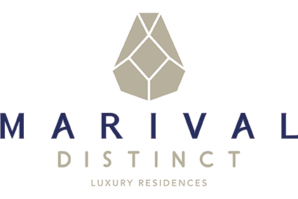 Marival Distinct Luxury Residences  Logo