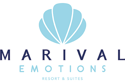 Marival Emotions Resort & Suites Logo