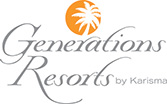 Generations Resorts Logo
