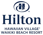 Hilton Hawaiian Village Waikiki Beach Resort Logo