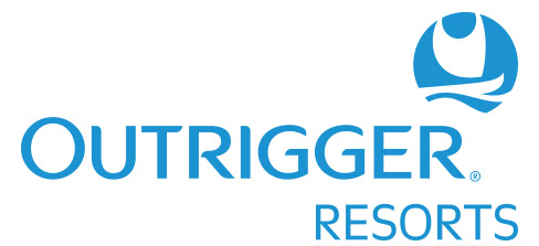 OUTRIGGER HOTELS AND RESORTS LOGO