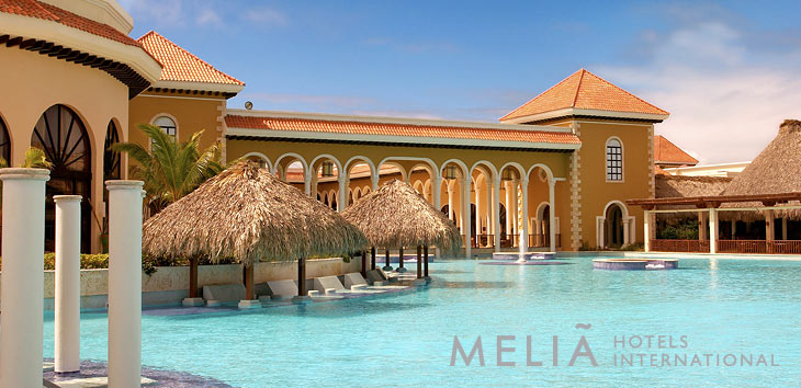 Meli� Hotels International