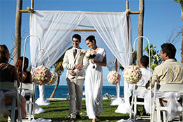 Riu Romance Vacations - Weddings and Honeymoons