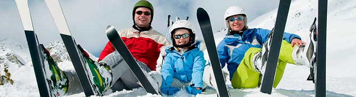 United Vacations Ski Vacations