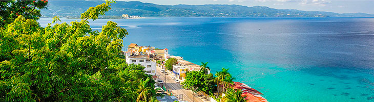 Montego Bay luxury vacations