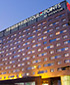 Four Points by Sheraton Beijing, Haidian Hotel & Svcd Apts