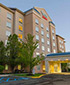 Fairfield Inn and Suites Newark Liberty Intl Airport