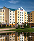 Fairfield Inn & Suites Orlando at SeaWorld�