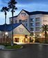Fairfield Inn Orlando Lake Buena Vista in the Marriott Villa