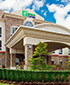 Holiday Inn Express� & Suites Long Island - East End