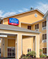 Fairfield Inn Seattle Bellevue