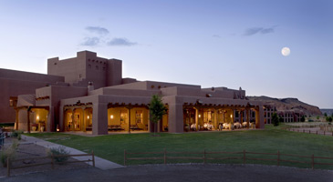 Hyatt Regency Tamaya Resort