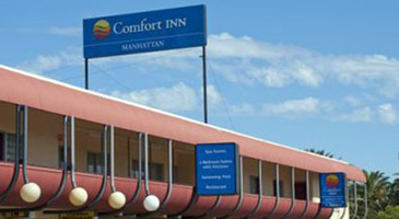 Comfort Inn Manhattan