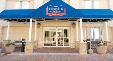 Fairfield Inn and Suites by Marriott Atlanta Buckhead