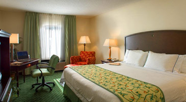 Fairfield Inn and Suites by Marriott Alpharetta