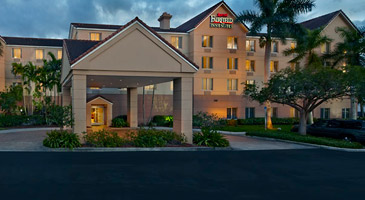 Fairfield Inn & Suites Boca Raton-Airport