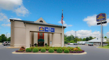 Best Western PLUS Oak Mountain