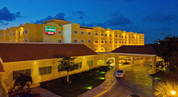 Courtyard by Marriott Cancun
