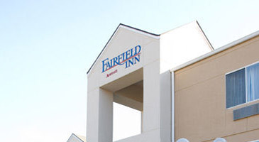 Fairfield Inn by Marriott DFW Airport North/Irving
