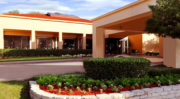 Courtyard by Marriott Richardson Spring Valley