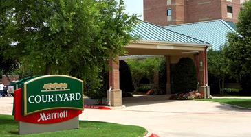 Courtyard by Marriott Addison/Quorum Drive