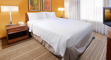 Residence Inn by Marriott Dallas Richardson