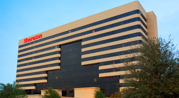 Sheraton Grand Hotel Dallas/Ft. Worth Airport - Irving