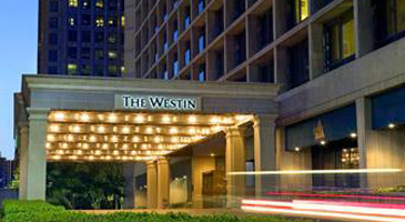 The Westin City Center - Dallas