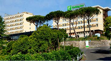 Holiday Inn Rome-Aurelia