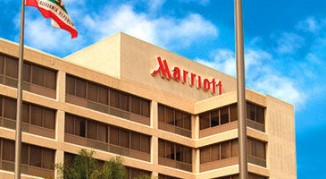 Marriott Fullerton at California State University