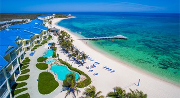 The Wyndham Reef Resort Grand Cayman