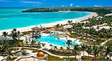 Sandals Emerald Bay, Great Exuma - Adults Only