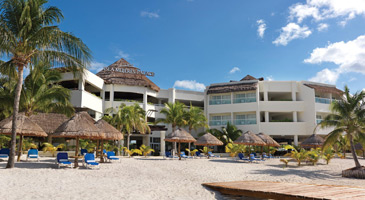 Isla Mujeres Palace - Adults only