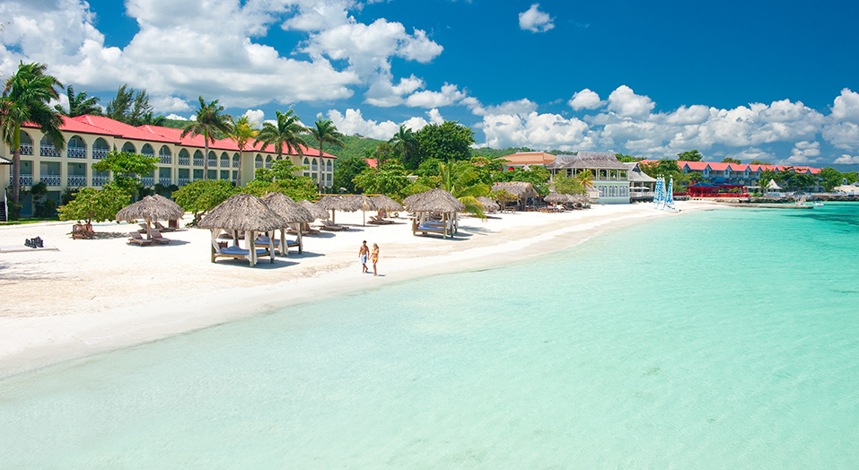 Sandals Montego Bay - Adults Only