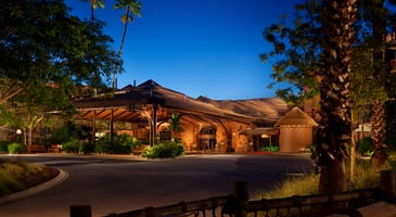 Disney's Animal Kingdom Villas - Kidani Village - Condominiu