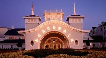 Disney's BoardWalk Villas - Condominium