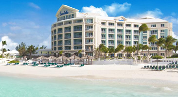 Sandals Royal Bahamian Spa Resort - Adults Only