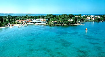Breezes Grand Resort & Spa Negril - Adults Only