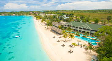Sandals Negril Beach Resort & Spa - Adults Only