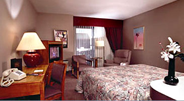 Best Western Pony Soldier Inn - Gresham
