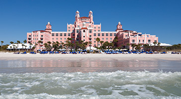 Don CeSar Beach Resort, A Loews Hotel