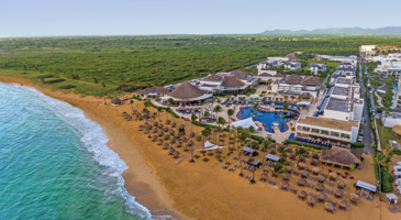 Hideaway at Royalton Riviera Cancun – Adults only