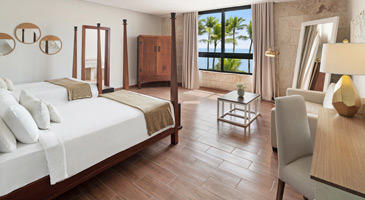 Sanctuary Cap Cana - Adults Only