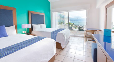 Crown Paradise Golden Puerto Vallarta All Inclusive-Adults