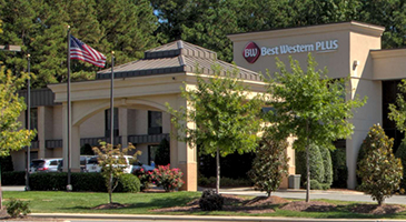 BEST WESTERN PLUS Cary Inn - NC State