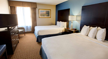 Best Western Cary Inn & Extended Stay